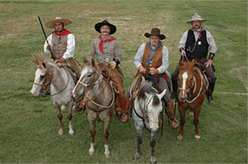 Cowboy College