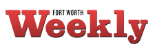 Fort Worth Weekly Logo - Award Winner