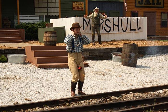 Stone Mountain Georgia Show Photos