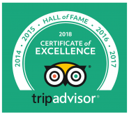 2016 Certificate of Excellence Award Winner