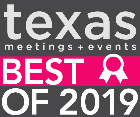 Best of Texas Meetings and Events 2016